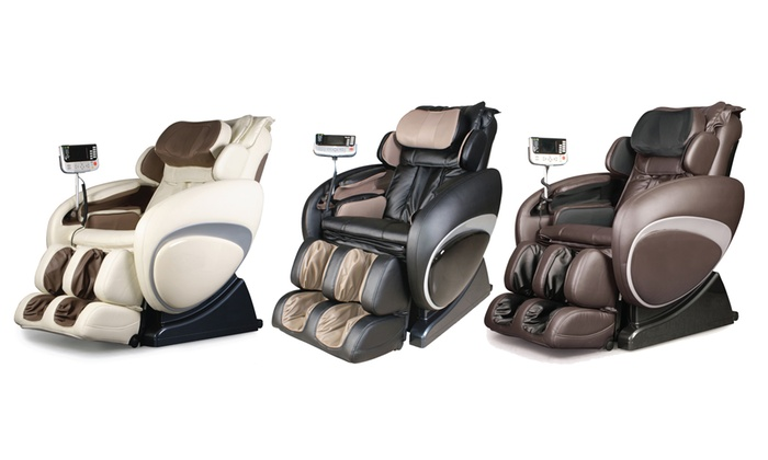 10 Best Massage Chair Reviews 2019: [Amazon Buyer Guide]